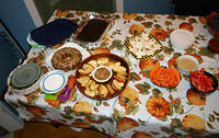 Food spread (1)