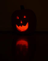 Pumpkin 1: Michael, Judah, Lisa