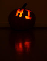 Pumpkin 2: Chris